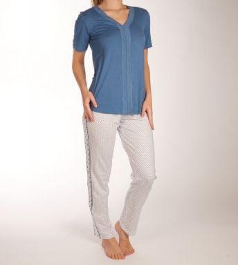 Pastunette pyjama lange broek Contemporary D