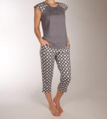 Pastunette pyjama lange broek Timeless D