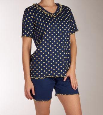 Pastunette pyjama korte broek Citrus D