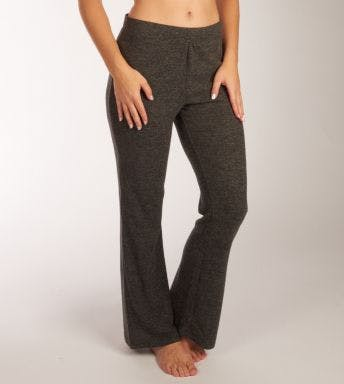 Pieces homewear broek Pam Mw Flared Pant D