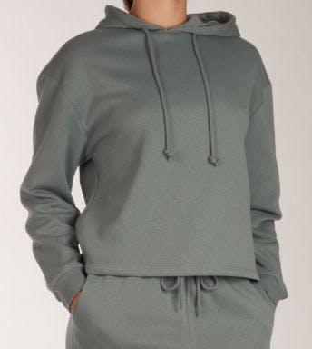 Pieces homewear top Chilli Ls Hoodie D
