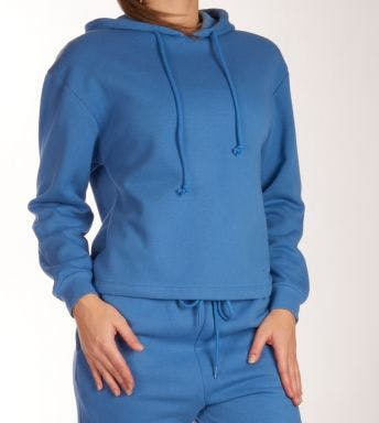 Pieces homewear top Chilli Ls Hoodie D