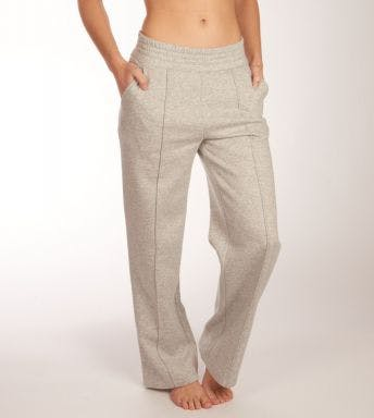 Pieces homewear broek Chilli Hw Wide Pants D