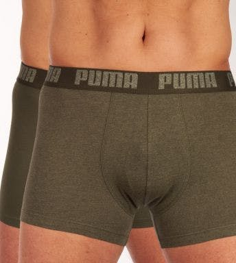 Puma short 2 pack Everyday Boxers H
