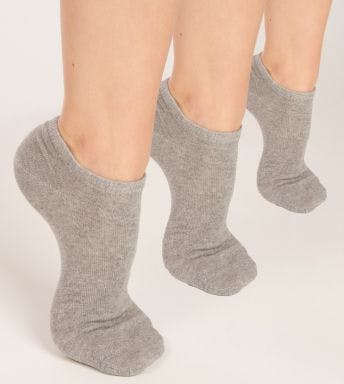 Schiesser enkelsokken 3 pack Socks D