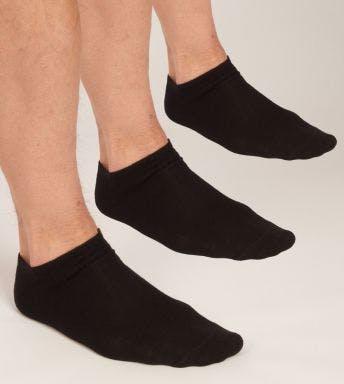 Schiesser enkelsokken 3 pack Socks H