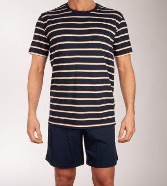 Schiesser pyjama korte broek H