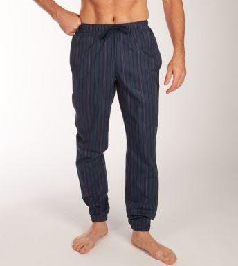 Schiesser pyjamabroek lang H