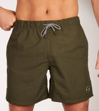 Shiwi zwemshort Solid Recycled Mike Poly H