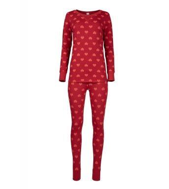 Skiny pyjama lange broek Valentine Special D