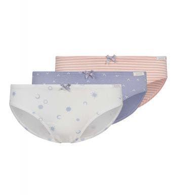 Skiny slip 3 pack Bikini M
