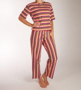 Skiny pyjama lange broek Every Night Pyjama Long D