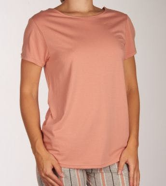 Skiny T-shirt V-hals Sleep & Dream D