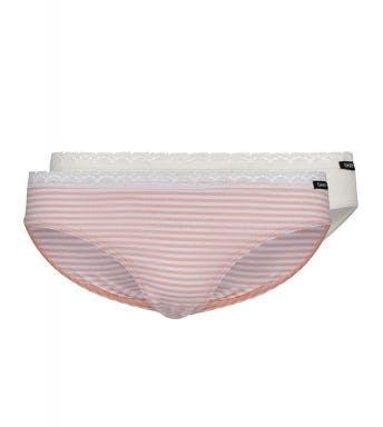 Skiny slip 2 pack Bikini Lacy Everyday M