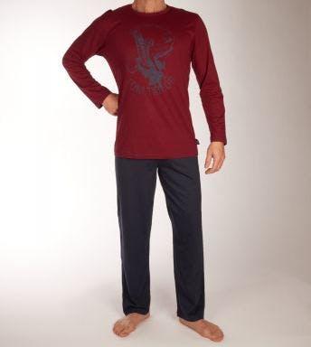 Tom Tailor pyjama lange broek H