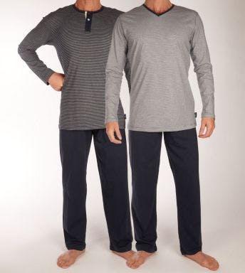 Tom Tailor pyjama lange broek 2 pack H