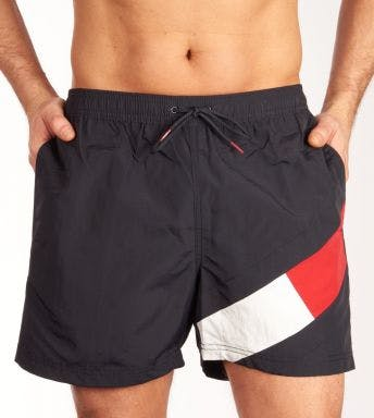 Tommy Hilfiger zwemshort  Medium Drawstring H