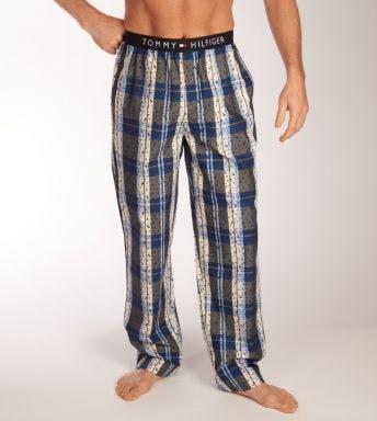 Tommy Hilfiger lange broek pyjama H