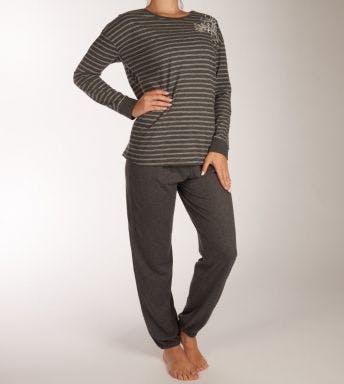 Triumph pyjama lange broek Sets Pk Lsl 10 D
