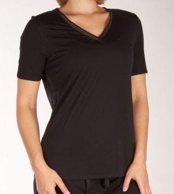 Triumph T-shirt V-hals Climate Control Top D